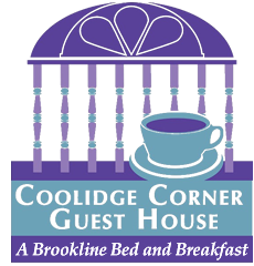 Coolidge Corner Guest House Logo