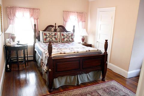 brookline bed and breakfast inn