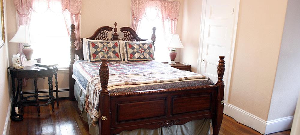 brookline boston area bed and breakfast inn